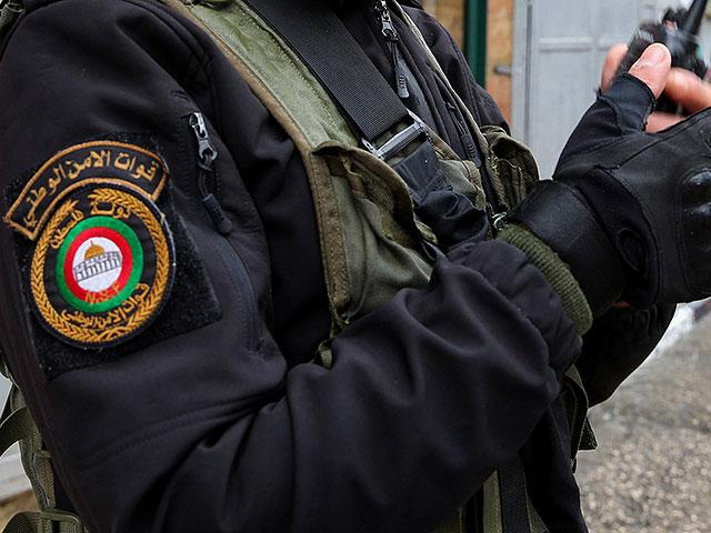Спецслужбы ПА задержали подозреваемого в убийстве молодой женщины около Рамаллы