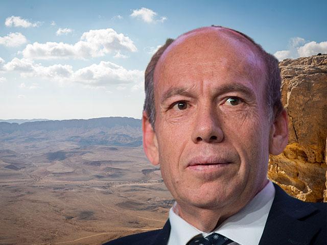 Госконтролер: Израиль не готов к климатическим изменениям