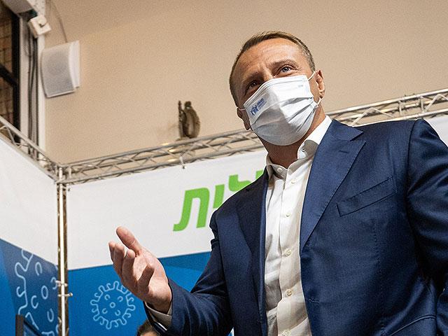 Министр туризма Израиля: несмотря на признание «Спутника», туристы из России не смогут въезжать в Израиль из-за эпидемиологической ситуации