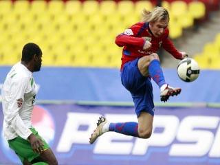 футбол россии рубин
