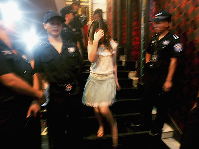 там телефоны проститутки в шанхае весьма эротично смотрится