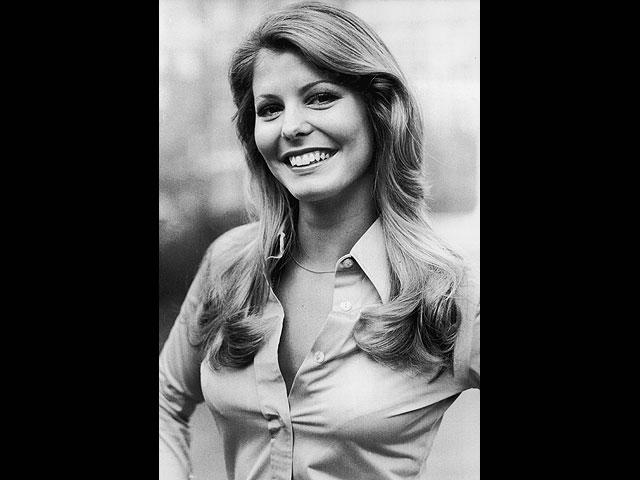 """1973. Марджори Уоллес, первая американка, победившая на конкурсе """"Мисс Мира"""", лишилась короны за то, что """"назначала свидания слишком многим мужчинам"""""""