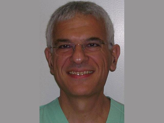 Профессор Шевах Фридлер - врач и клоун