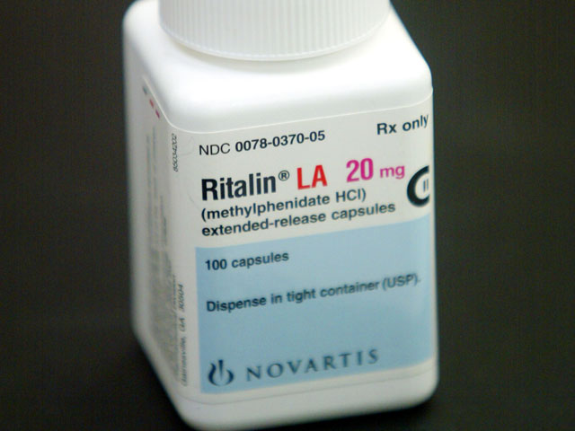 How safe is ritalin adults