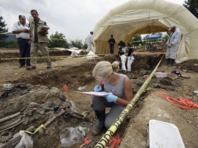 Археологи обнаружили останки первого известного в мире гомосексуалиста