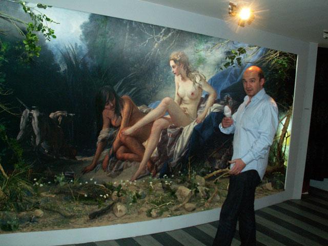 Музей эротики в Эйлате