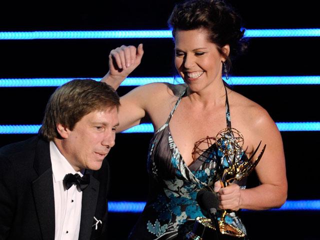 Daytime Emmy Award: в США названы звезды дневного телеэфира