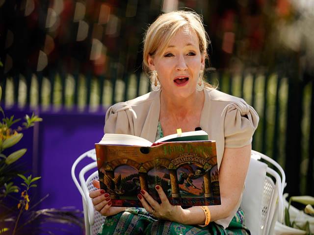 Pottermore.com: Джоан Роулинг рассказала о будущем Гарри Поттера