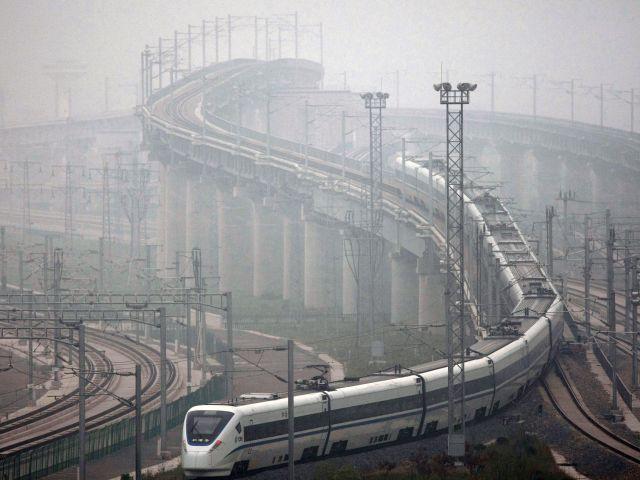 Как купить билеты на поезд в Китае через интернет?