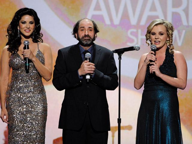 """Вручены премии """"порно-Оскар"""": триумф пародии на шоу ужасов"""