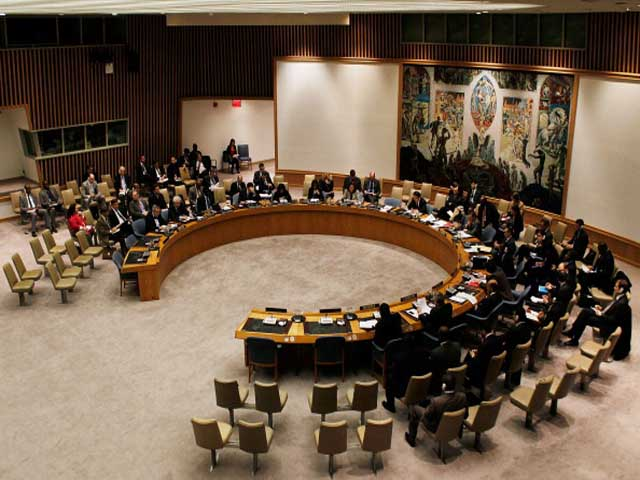 Германия требует от СБ ООН поддержать призыв ЛАГ к отставке Асада