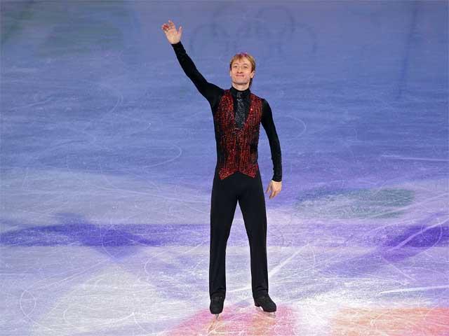 Чемпионат Европы: Плющенко на втором месте. Израильский дуэт – на 11-м