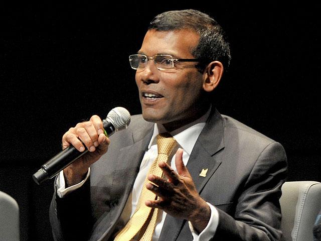 Во вторник, 7 февраля, президент Мальдивской республики Мохаммед Нашид подал в отставку, передав властные полномочия вице-президенту Мохамеду Вахиду Хассану Манику