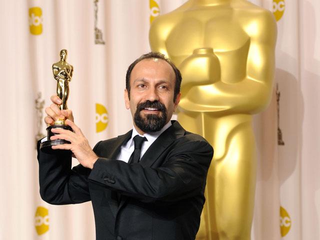 Иранский режиссер Асгар Фархади