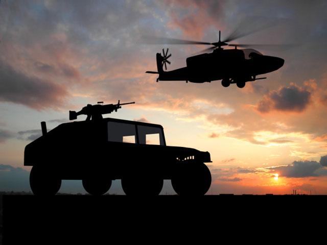 Арабский CNN: Пентагон готов к военной операции в Сирии