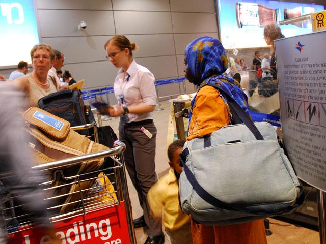 ШАБАК увольняет 80 сотрудников, охранявших авиарейсы израильских компаний
