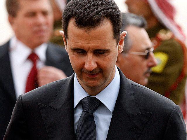 Мать Асада предрекает ему судьбу Каддафи
