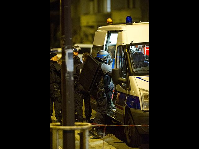 МВД Франции: яростный натиск террориста ошеломил спецназовцев