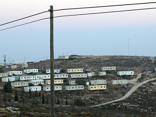 """Новое расследование ООН: """"Как поселения нарушают права палестинцев"""""""