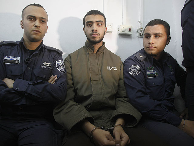 В понедельник, 26 марта, мировой суд Иерусалима продлил срок задержания араба, подозреваемого в террористическом нападении на израильскую военнослужащую Йегудит Аарон