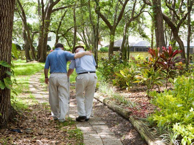 ВОЗ: к 2030 году количество страдающих старческим слабоумием удвоится