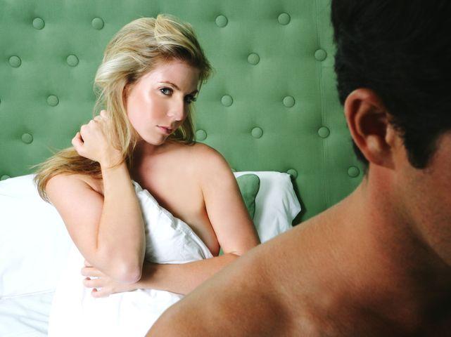 Австралийские мужчины хотят заниматься сексом не больше двух раз в