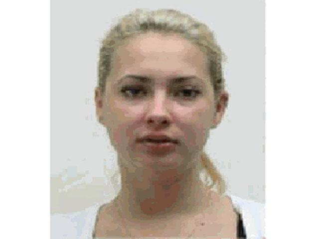 Внимание, розыск: пропала 16-летняя Николь Надин Камински