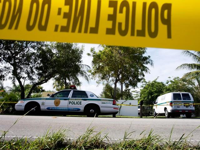 В штате Теннеси похищена женщина и три ее дочери