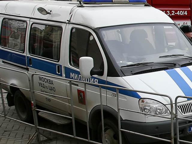"""""""Марш миллионов"""" в Москве: полиция задержала лидеров оппозиции"""