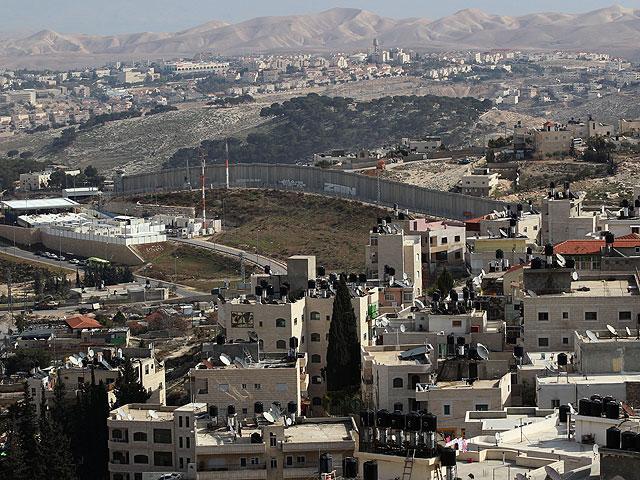 ДТП рядом с Маале-Адумим, есть пострадавшие