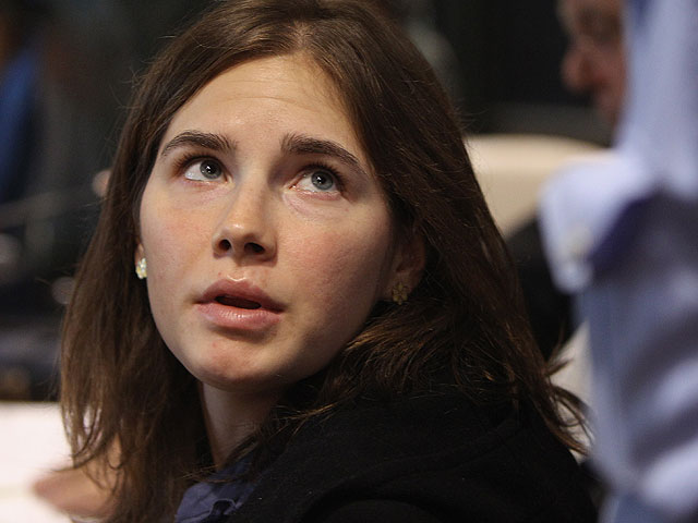 amanda knox and italys legal system essay View essay - last naide paper from cjst 1102 at new haven 1 criminal law a death in italy a death in italy is a book about amanda knox undergoing trial for a murder.