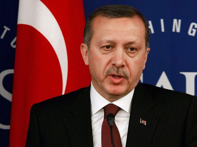 """Эрдоган: """"Сирия не извинилась официально за то, что сбила турецкий самолет"""""""