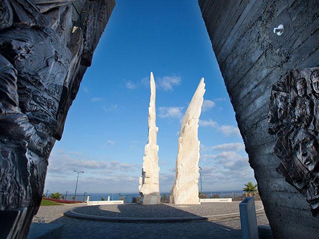 В понедельник в Нетании будет открыт мемориал памяти воинов Красной Армии