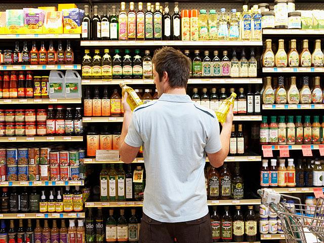 Отчет комиссии Кедми: в Израиле - самые высокие в OECD цены на продукты