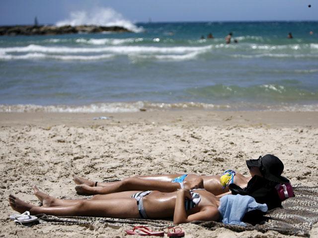 Прогноз погоды на 30 июля: солнечно и жарко