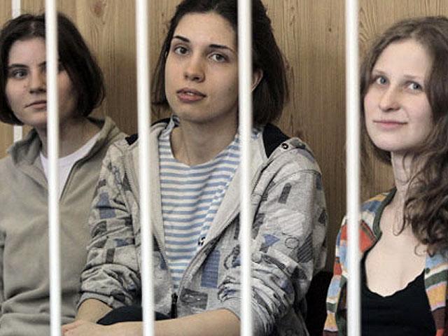 Адвокаты станут опекунами детей Pussy Riot, чтобы их не передали в приемные семьи