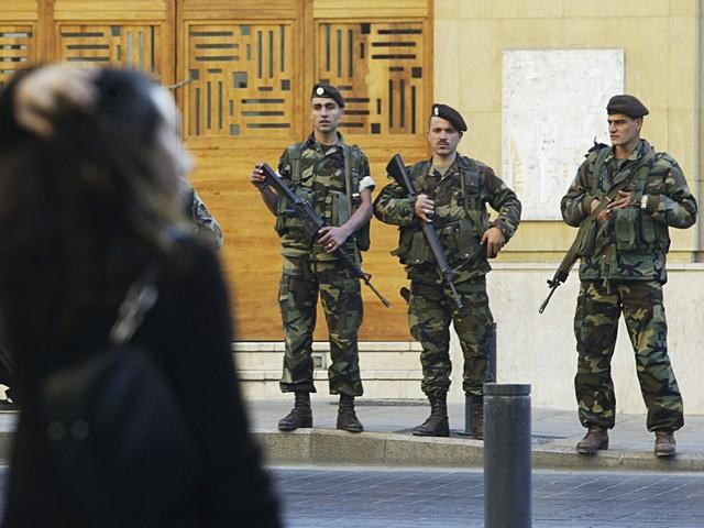 Саудовская Аравия призвала своих граждан покинуть Ливан