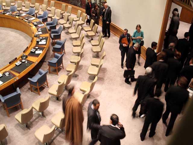 МИД Турции: СБ ООН должен создать в Сирии убежище для беженцев