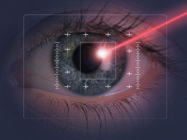 В Израиле начали лечить глаукому без операции