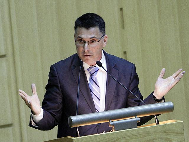 Гидеон Саар: речь Нетаниягу в ООН вызовет широкий резонанс в мире