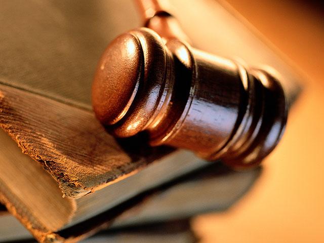 Предъявлены обвинения убийце сотрудника служб безопасности в Самарии