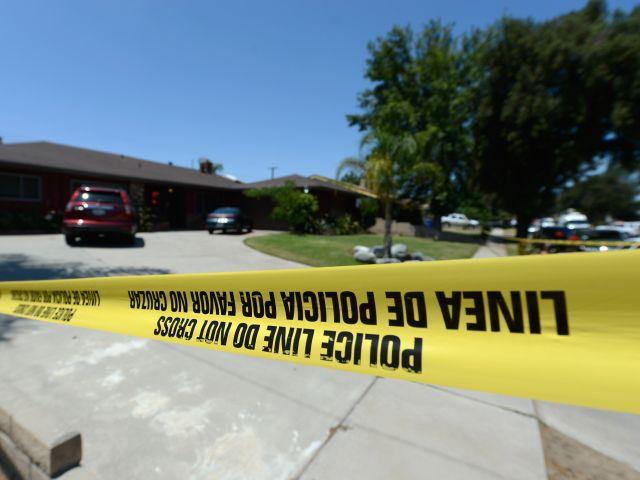 Коннектикут: подросток в лыжной маске на лице и с ножом в руке убит собственным отцом