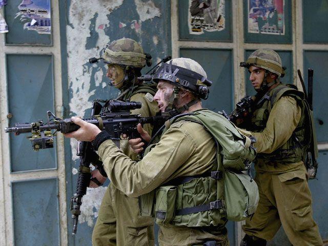 Палестино-израильский конфликт: хронология событий, 1 октября
