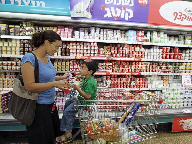 Минфин продвигает план снижения пошлины на молочные продукты