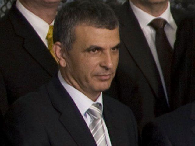 Моше Кахлон не будет баллотироваться в Кнессет на ближайших выборах