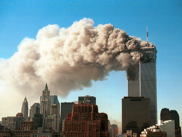 the many things that came out after the 911 attacks in new york