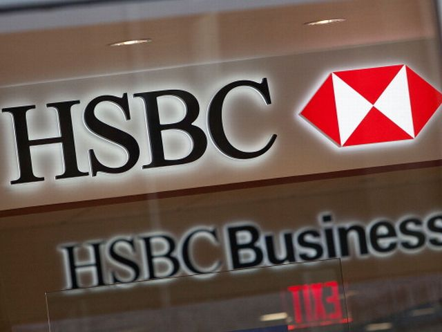 HSBC заплатит за отмывание денег Ирана и мексиканских картелей 1,9 миллиарда долларов