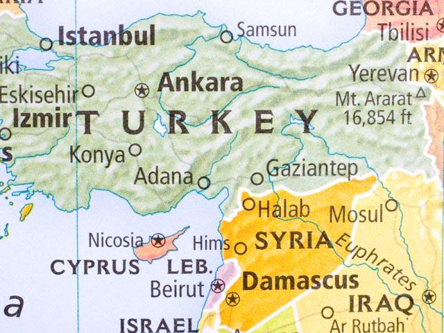 Американские эксперты: к 2030 году Турция может развалиться