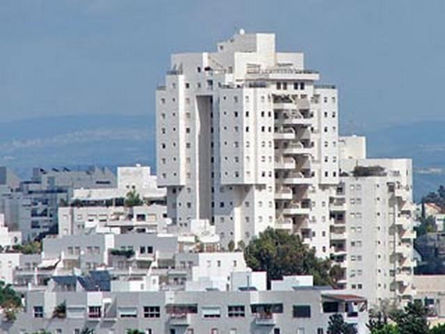 В Израиле зафиксирован резкий рост числа сделок купли-продажи жилья