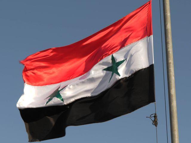 Сирийские ВВС снова бомбили лагерь палестинских беженцев Ярмук